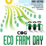 CORNWALL, ON: Eco Farm Day with Mark Shepard | Feb 25-26