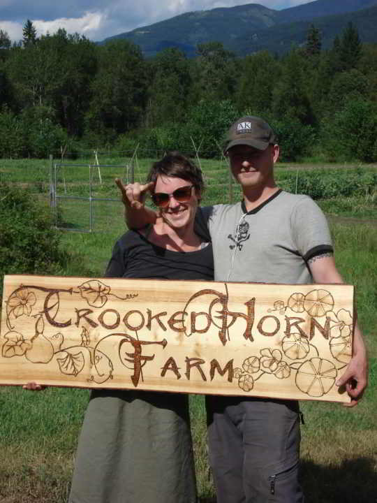 Crooked Horn Farm