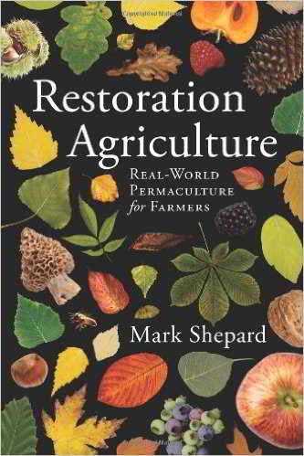 Eco Farm Day Restoration Agriculture book cover