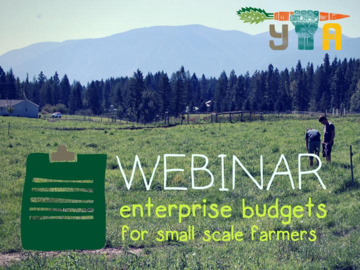 Enterprise Budget Webinar