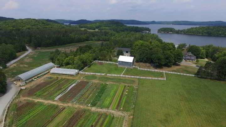 The Spring Farm Muskoka Ltd