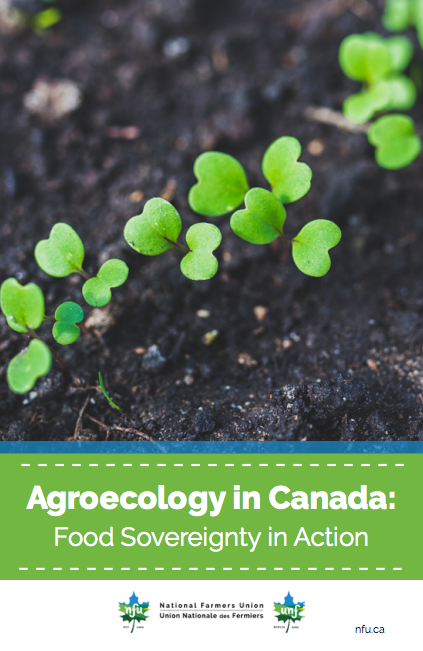 Agroecology in Canada