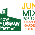 June 1: Edmonton, AB – Grow an Urban Farmer Mixer