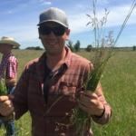 JULY 27: HALKIRK, AB – Native Prairie Plant Identification