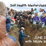 June 21-22: Ferintosh, AB – Soil Health Masterclass with Nicole Masters