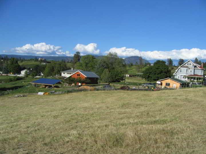Ceres Circle Farm