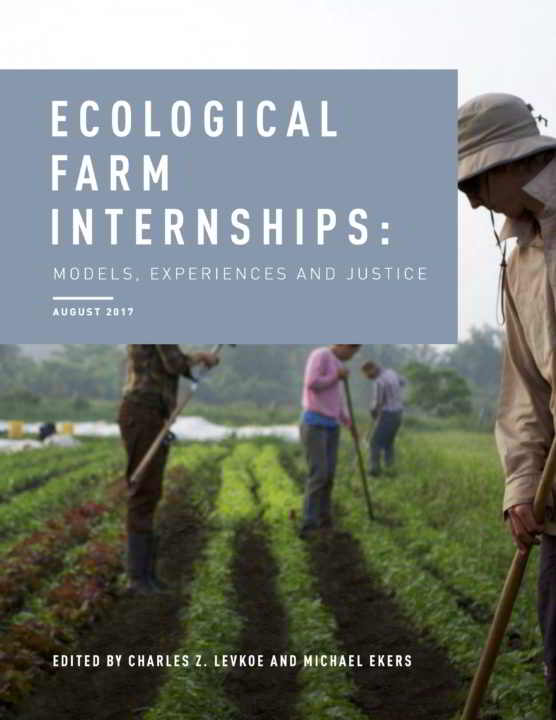 Ecological Farm Internships