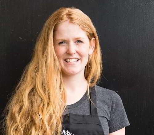 Emma Holmes - new farmer support