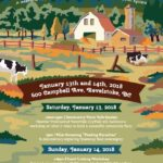 January 13-14: Revelstoke, BC – Revy. Set. Grow!