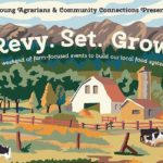 January 13-14: Revelstoke, BC – Revy. Set. Grow!