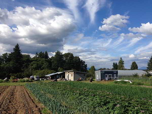 Zaklan Heritage Farm Job