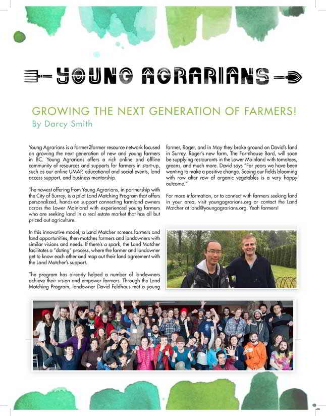 Whats-On-Langley-Young-Agrarians-AUG-2017