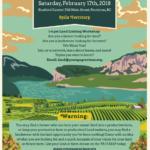 FEB 17: PENTICTON, BC – South Okanagan Land Link