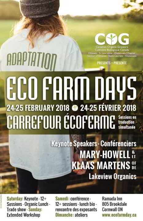 Eco Farm Days