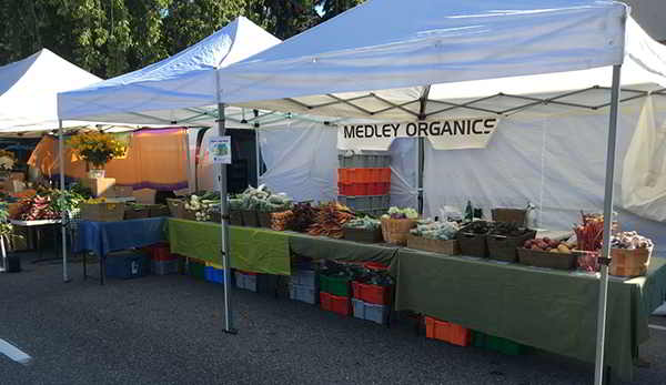 Medley Organics