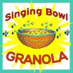 Singing Bowl Granola #VIMIXER2018