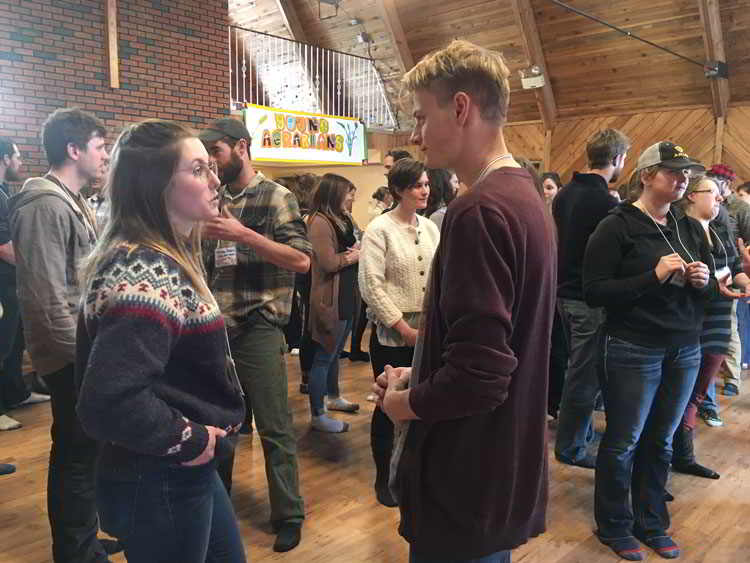 Young Agrarians Networking