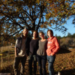 FARM JOB: VICTORIA, BC – Three Oaks Farm Manager