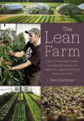 Lean Farm Jacket Cover