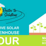 MARCH 17 – Bowden, AB: Passive Solar Green House Tour