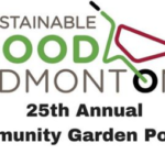 Mar. 17: Edmonton, AB – Sustainable Food Edmonton Annual Potluck
