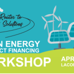 April 28: Lacombe, AB – Clean Energy and Project Financing Workshop