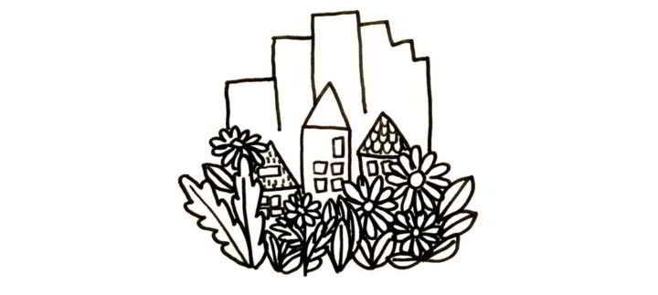Hold General Victoria - Urban Gardening Workshop