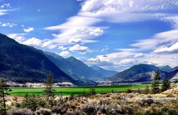 Lillooet Agriculture and Food Society