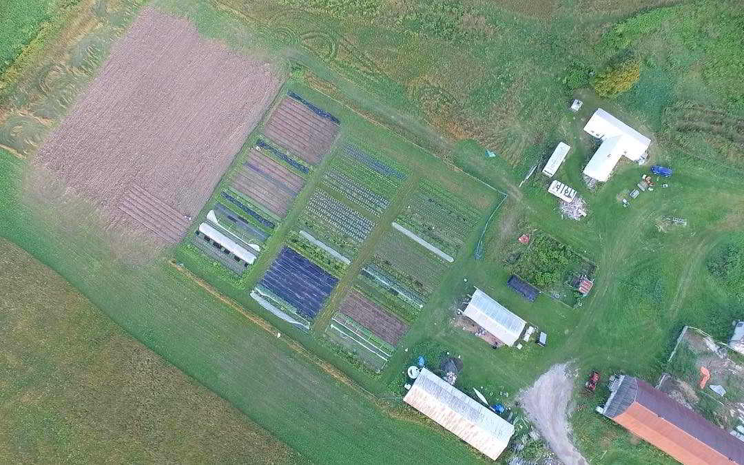 Headwaters Farm