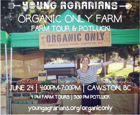 Organic Only Farm