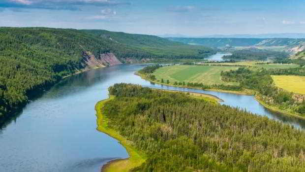 peace-river-valley