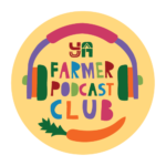 YA Farmer Podcast Club icon