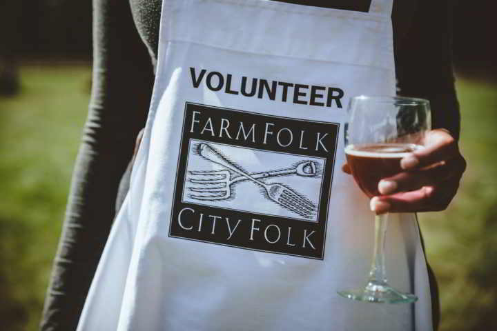 Feast of Fields Volunteer