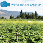 POSITION FILLED – JOB: YOUNG AGRARIANS BC LAND MATCHERS