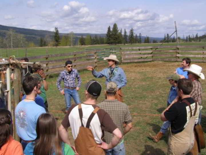 AgSafe on-farm training