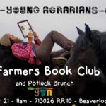 Farmers Book Club – Beaverlodge, AB