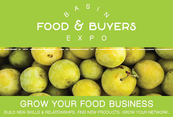 FABx Columbia Basin Food & Buyers Expo