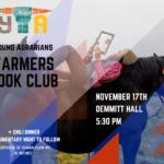 Farmers Book Club – Demmitt, AB