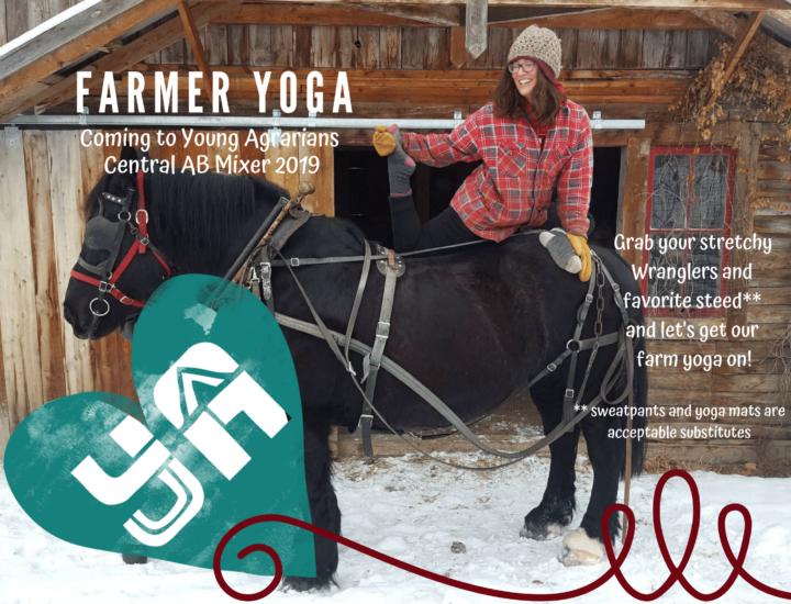 Farmer Yoga -1