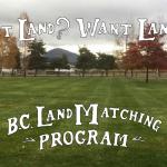 FILLED – Land Opportunity: 2.5 acres for Market Garden, West Kelowna, B.C