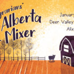 January 12 & 13: ALIX, AB – Young Agrarians Central Alberta Winter Mixer