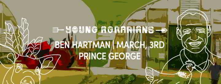ben hartman prince george