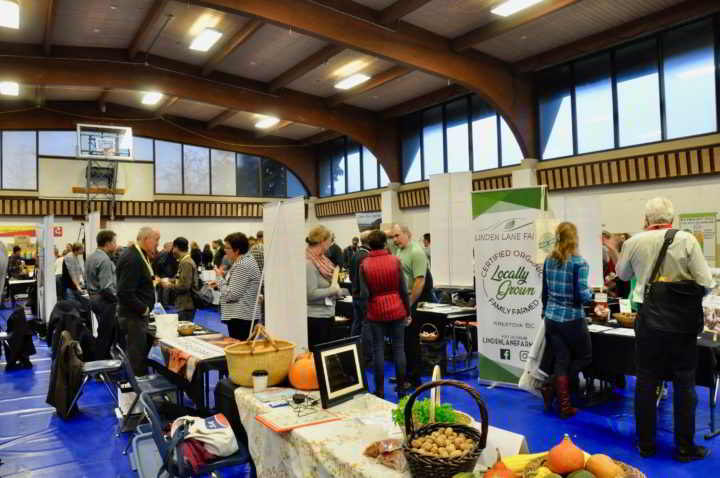 Food and Buyers Expo