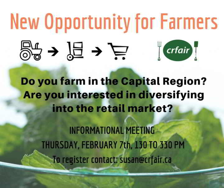 CRFAIR Capital Region Farmers