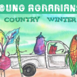 MARCH 2-3, 2019: GRANDE PRAIRIE, AB – YA Peace Country Winter Mixer