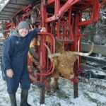 FARM JOB: ABBOTSFORD, BC – The Happy Hoofer, Hoof Trimmers Assistant