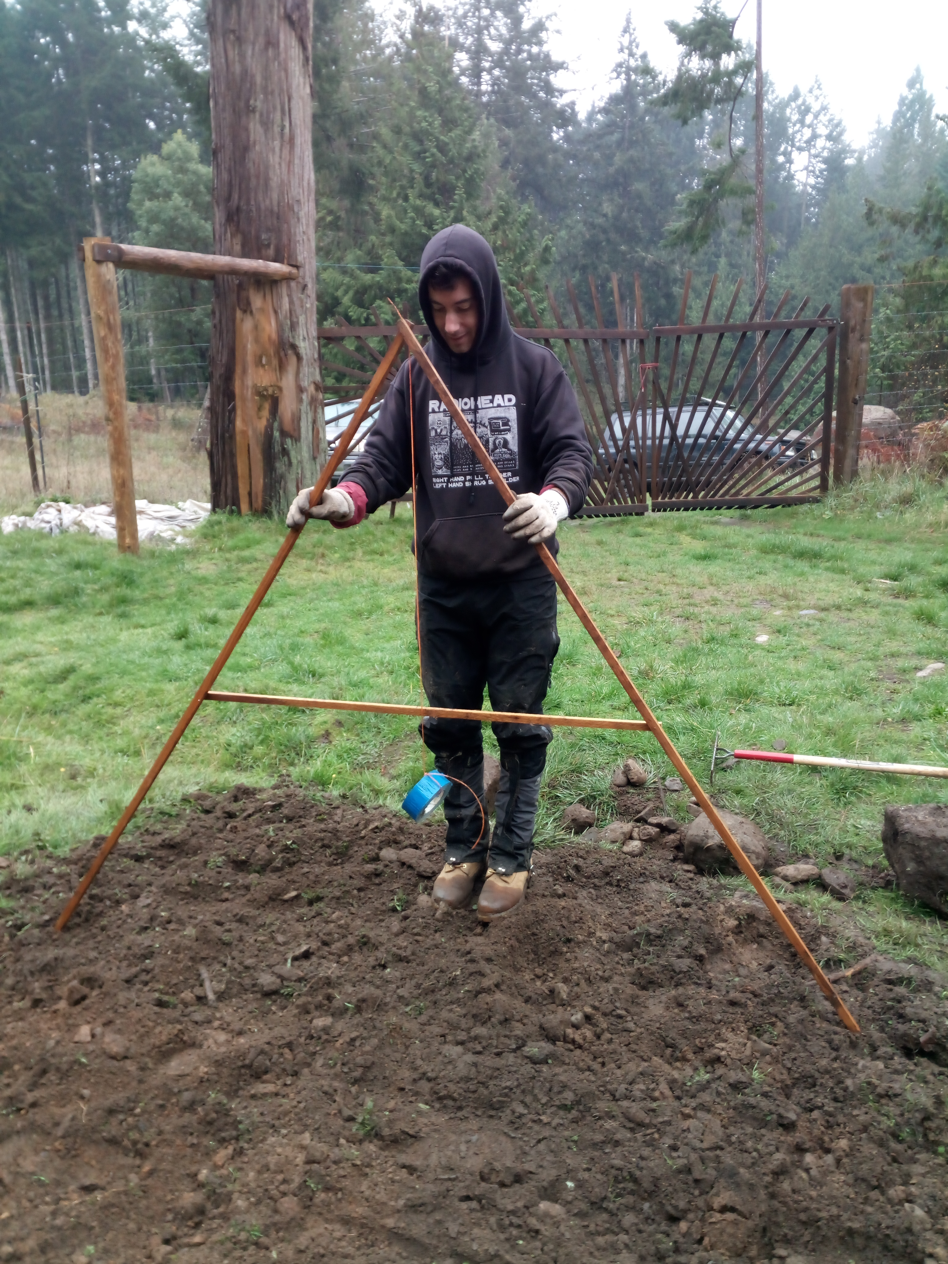 galiano conservancy permaculture