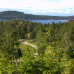 LAND OPPORTUNITY: 8.5 ACRE FIELD WITH LIVE-IN BARN, PENDER ISLAND, BC