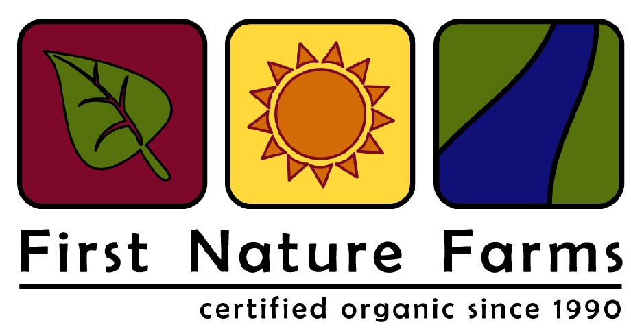 First Nature Farms Logo