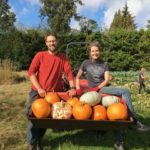 FILLED! FARM JOB: SURREY, BC – A Rocha Canada, Assistant Farm Manager